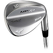 Mizuno Mens MP R-12 Black Nickel Wedge (0.5 Inch Long - 2 Upright) Loft 56 Deg. (13 Deg. Bounce)