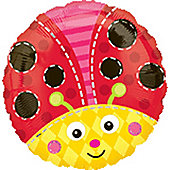 18' Cute Ladybug (each)