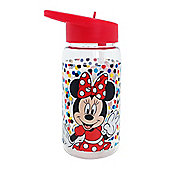 Polar Gear Disney Minnie Mouse Rocks the Dots 450ml Drink Bottle