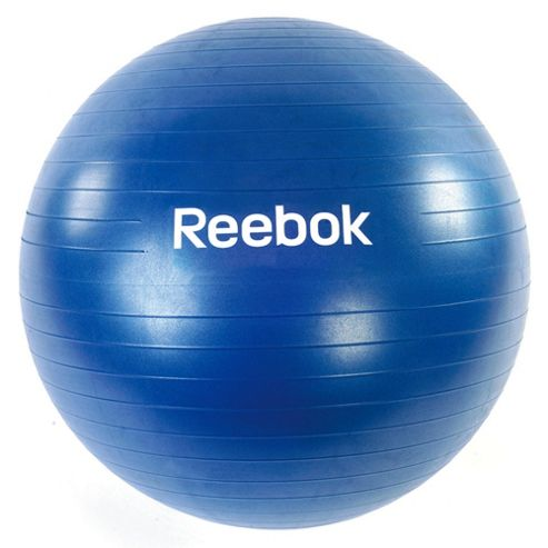 Reebok Elements 65cm Gymball, Blue
