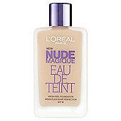 L'Oréal Eau De Teint Foundation 100 Porcelain 20ml
