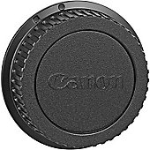 CANON LENS CAP DUST CAP E