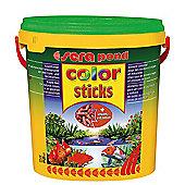 Sera Pond Colour Sticks - 3800 ml