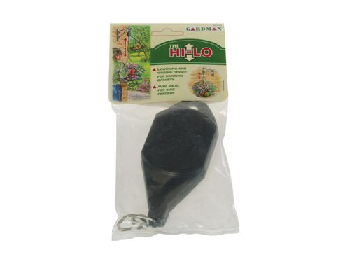 Gardman 02100 The Hi Lo Basket Riser