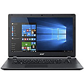 "Acer Aspire ES1 15.6"" AMD A Series Windows 10 8GB RAM 1000GB Laptop Black"