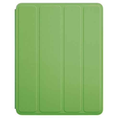 iPad Smart Case - Polyurethane - Green