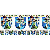 Toy Story Party Flag Banner (each)