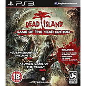 Dead Island Game of the Year: Essentials PS3
