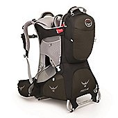 Osprey Poco AG Plus Baby Carrier Black