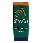 Petitgrain 10ml Liquid