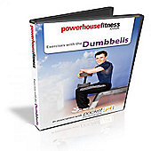 Pocket PT Dumbbells DVD