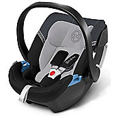 Cybex Aton 3 Car Seat (Storm Cloud)