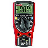 UT50A Manual Ranging Digital Multimeter