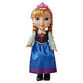 Frozen Feature Toddler Singing Anna