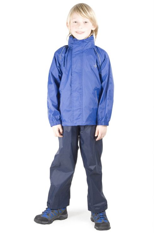 Pakka Kid's Waterproof Trousers