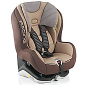 Jane Racing Car Seat (Burnt Red)