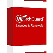 WatchGuard XTM Security Suite 21-W 2 Year