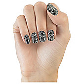 Elegant Touch Design Nails-Lace