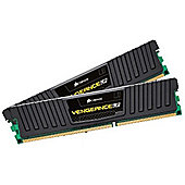 Corsair Vengeance Low Profile 16GB (2 x 8GB) Memory Kit PC3-12800 1600 MHz. DDR3 DIMM Unbuffered