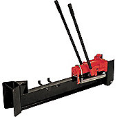 Bentley Garden 10 Tonne Hand Operated Hydraulic Log Splitter