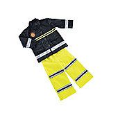 ELC Fire-Fighter Outfit
