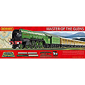 Hornby Set R1183 Master Of The Glens Train Set 2015