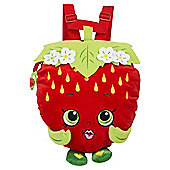 Shopkins Strawberry Plush Backpack