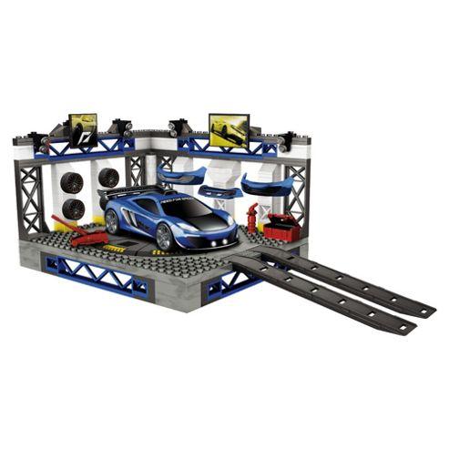 Mega Bloks Need for Speed Build & Customise Garage