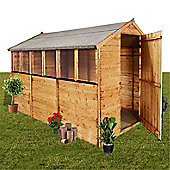 BillyOh 300 9 x 6 Tongue & Groove Apex Shed