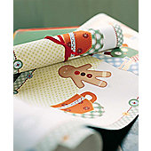 Mamas & Papas - Gingerbread - Wallpaper Border