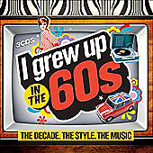 I Grew Up In The 60S (3Cd)