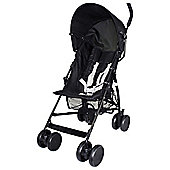 Redkite Push me 2 U Pushchair, Midnight