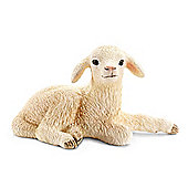 Schleich Lying Lamb