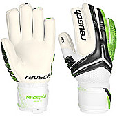 Reusch Re:Ceptor Pro M1 Nc Goalkeeper Gloves Size - Green