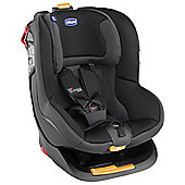 Chicco Oasys Group 1 EVO Standard Car Seat, Coal