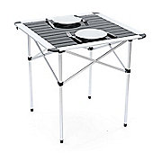 Trail Folding Aluminium Camping Table With Bag