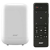 Acer Revo One Mini PC inc Remote Control,  Intel Celeron, 4GB, 1TB - White