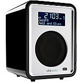 Ruark Audio R2 MkIII DAB/FM W-Fi Radio (Gloss White)