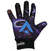 Karakal Gaelic Gloves P2 - Black - Black