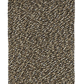 Think Rugs Pebbles Beige Knotted Rug - 170cm L x 120cm W (5 ft 7 in x 3 ft 11 in)