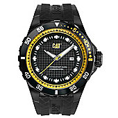 CAT P52 Sport Mens Date Display Watch - YN.161.21.124