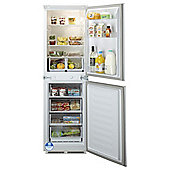 Indesit IN CB 31 AA 4D  Built-in Fridge Freezer 54.3cm A+ White