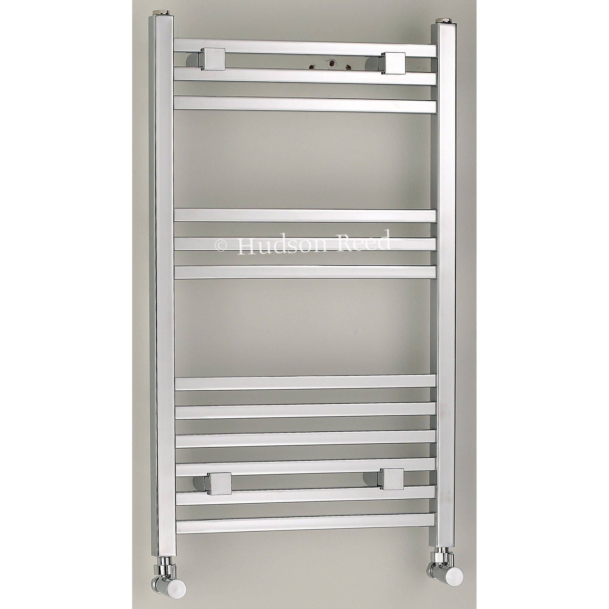 Hudson Reed Covent Heated Towel Rail - 115 cm x 45 cm at Tesco Direct