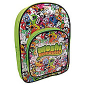 Moshi Monsters Kids' Backpack