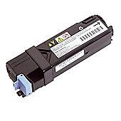 Dell 593-10351 Toner Cartridge - Yellow