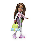Bratz Fierce Fitness Yasmin Doll