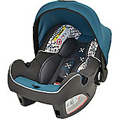 Nania Beone SP Plus Car Seat (Corail Petrole)