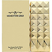 Laurelle Momentum Gold Eau de Toilette (EDT) 100ml Spray For Men