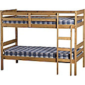 Home Essence Panama Bunk Bed