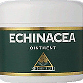 Echinacea Ointment Vegan (42g Ointment)